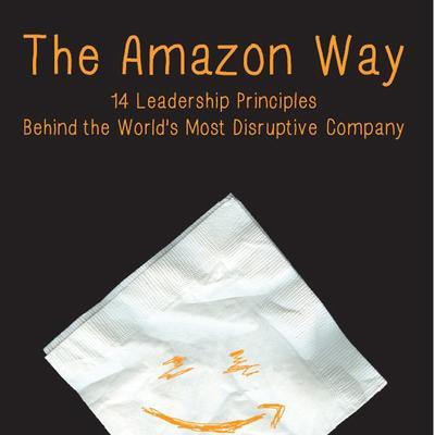 principios de liderazgo de Amazon
