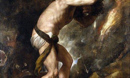 El mito de Sísifo y los emprendedores