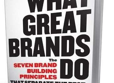 Los 7 principios para construir una marca que se destaque de las demás