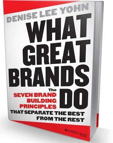 construir una marca que se destaque