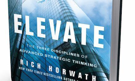 3 claves para desarrollar el pensamiento estratégico
