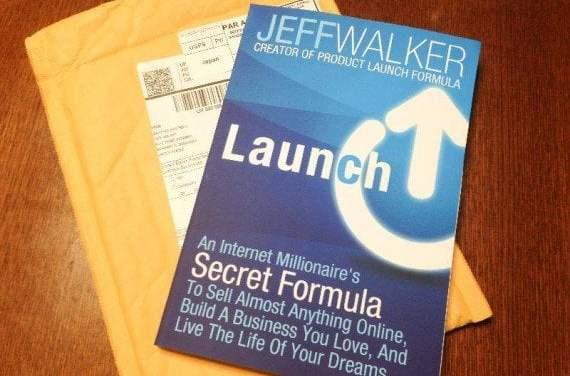 La fórmula secreta para lanzar un producto