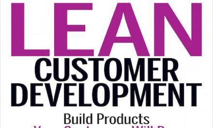 Aprende a crear productos que los clientes quieran comprar