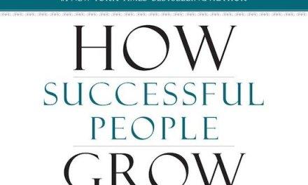 Las 15 claves para progresar en la vida y los negocios