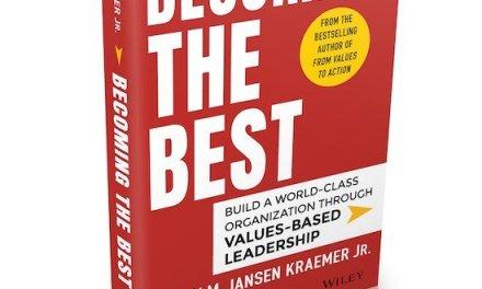 Aprende a ser un líder basado en valores para mejorar tu vida y tu empresa