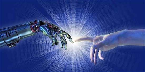 Inteligencia Artificial y Robots