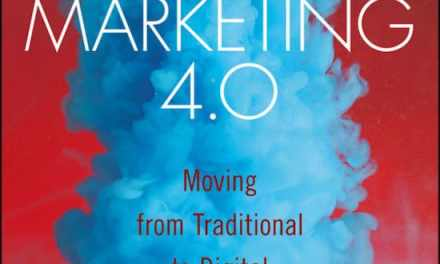 El marketing 4.0: Del marketing tradicional al nuevo marketing digital