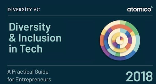 Divesity & Inclusion in Tech 2018