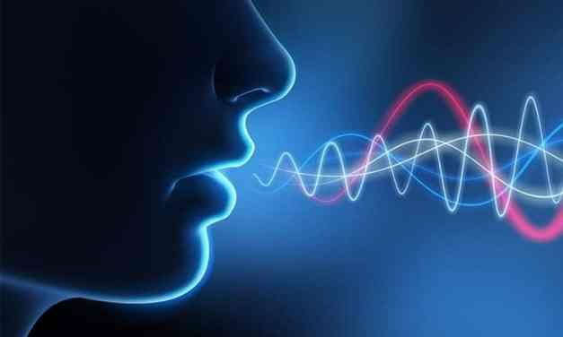 El asistente de voz «destruye» el click