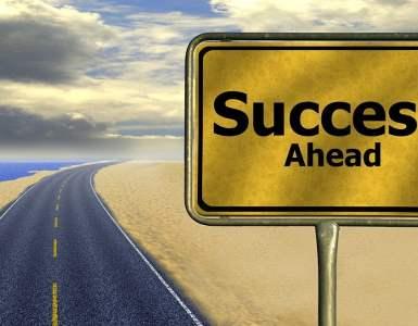 personas exitosas