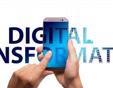 empezar la transformación digital