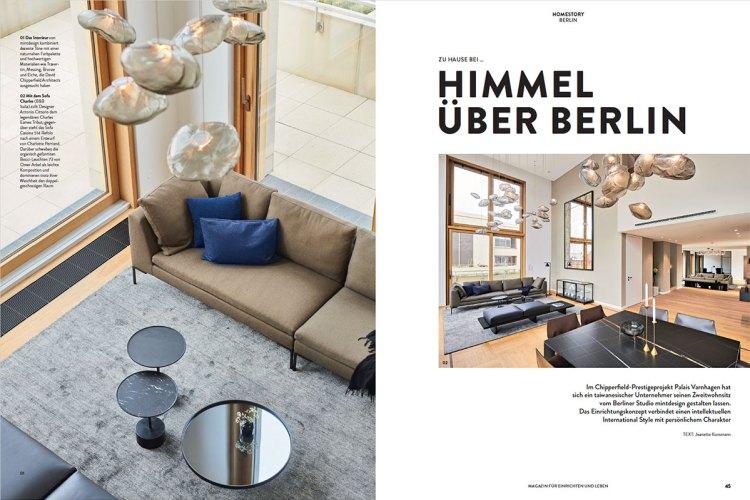 CI Homestory Berlin 1