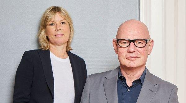 Karen Hartwig und Thomas Garms
