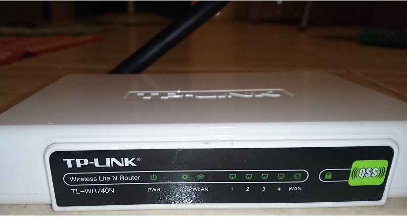 Hacking TL-WR740N Backdoor (TP-Link) | Jalal Sela