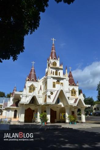 Katedral Reinha Rosari