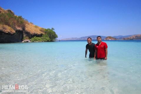 Pulau Tiga Narsis
