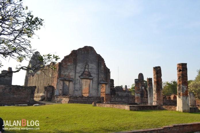 Wat Phrasi Mahatat