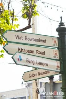 To Khaosan Road