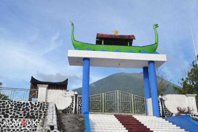 Taman Makam Pahlawan Ternate