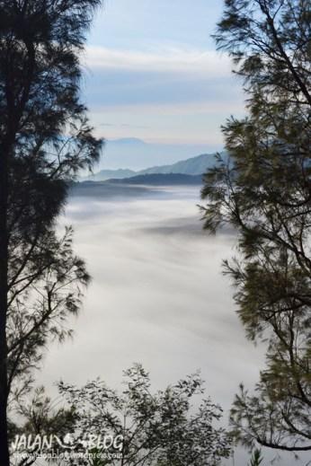 Lautan awan