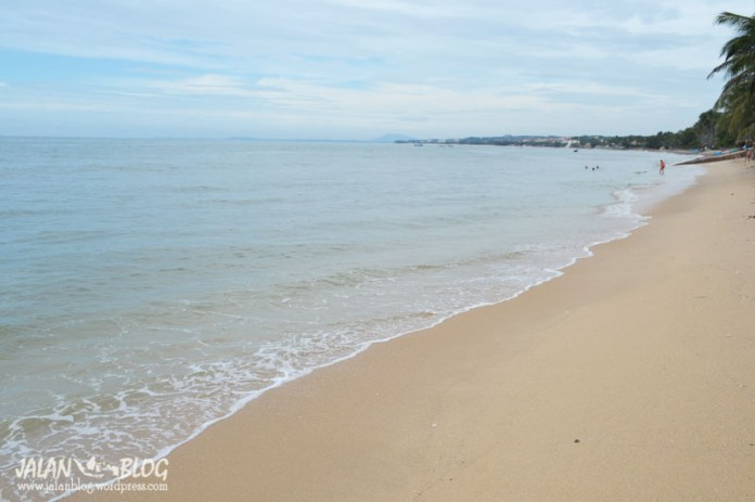 Pantai di muine