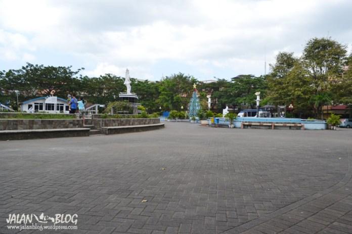 Taman TKB