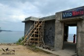 Villa Hantu