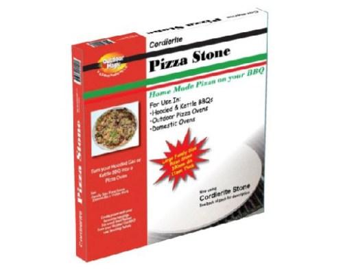 Cordierite Pizza Stone