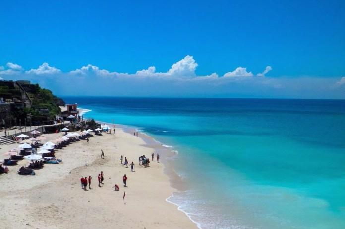 Kawasan Wisata Pantai Bagus di Bali yang Paling Terkenal ...