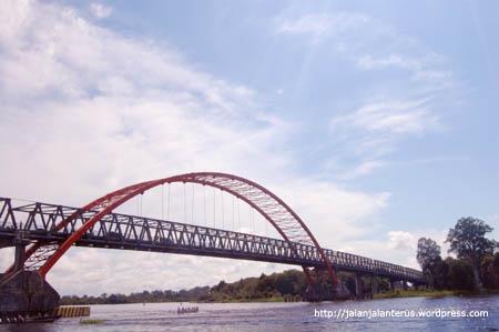 Jembatan kahayan2