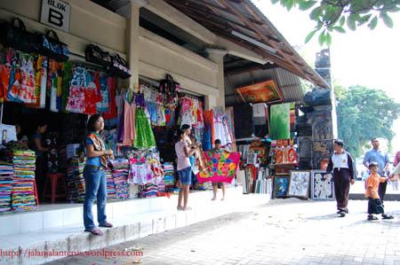 Pasar Sukawati , Bali (2/3)