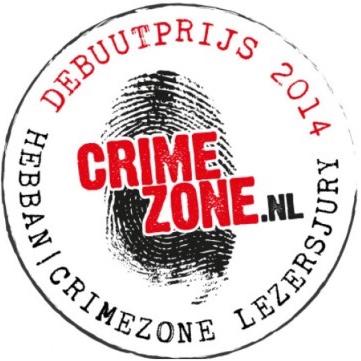 Hebban Debuutprijs 2014 Tjeerd Langstraat