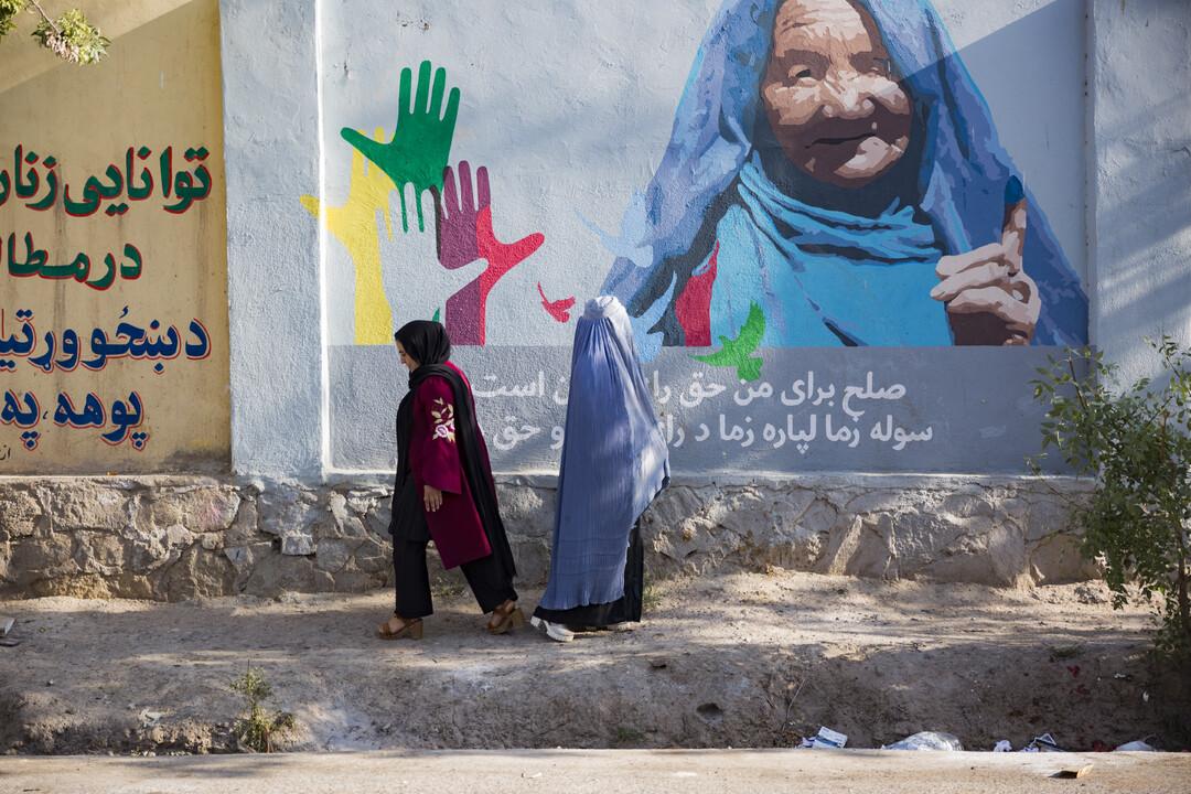 Persbericht: boeklancering 'Je wordt bedankt, Bin laden – 20 jaar Nederland in Afghanistan'