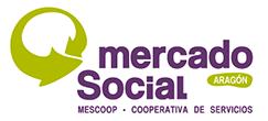 MEScoop ARAGÓN   Es una red de producción, distribución y consumo de bienes y servicios que funciona con criterios éticos, democráticos, ecológicos y solidarios, constituida por empresas y entidades de la economía social y solidaria junto con consumidores y consumidoras individuales y colectivos.