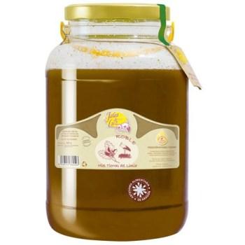 Miel de Roble 5,3 kg