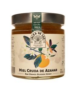 Miel de Azahar natural 500 gr