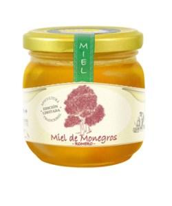 Miel de romero 250 gr