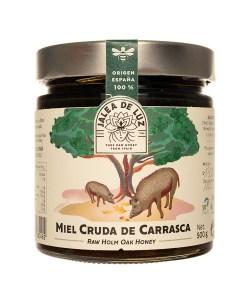 Miel de Carrasca natural 500 gr