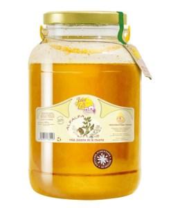 Miel de Alfalfa 5,3 Kg