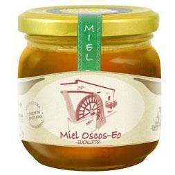 Miel de Eucalipto 250 gr