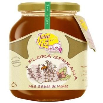 Flora Serrana Honey 950 gr