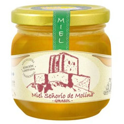 Miel de Girasol 250 gr