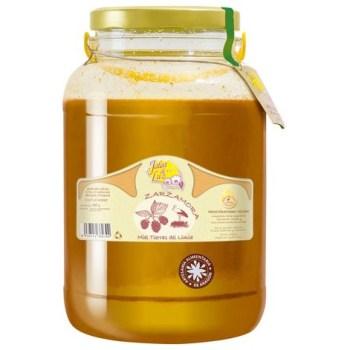 Miel de Zarzamora 5,3 kg
