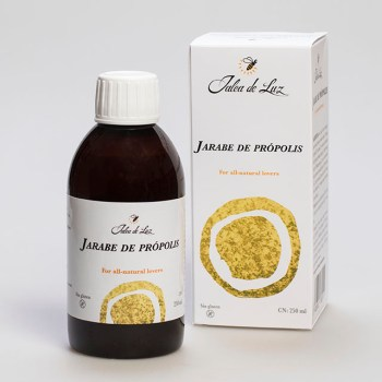 Syrup Natural Propolis