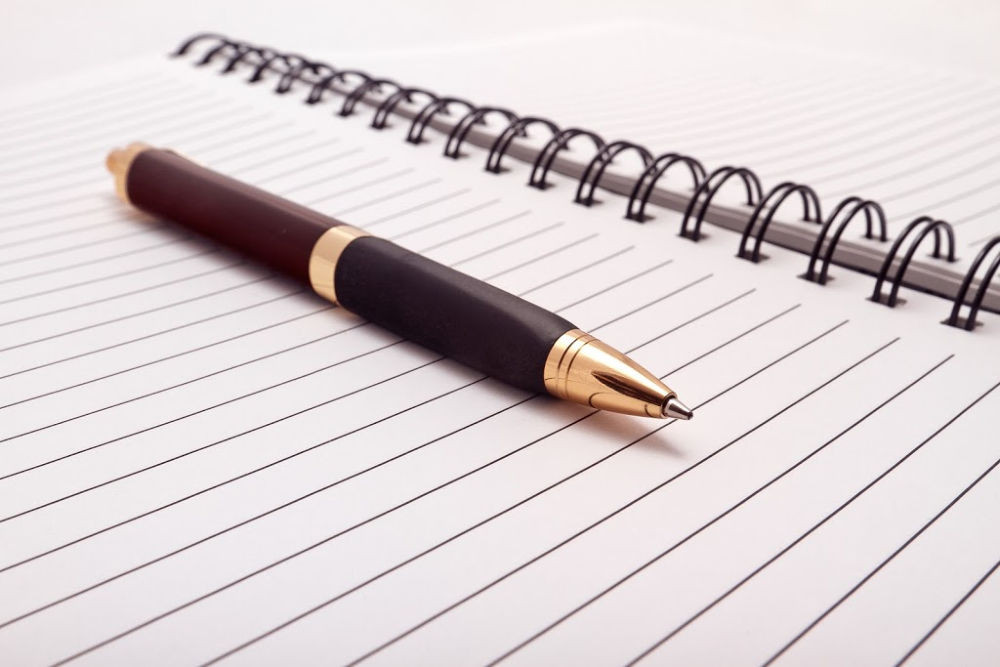 Control Journal
