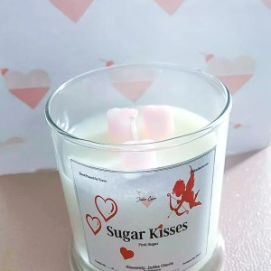 Valentine's Day Edition 8oz Candle