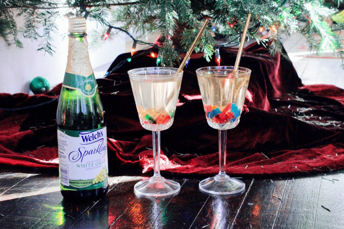 Mocktails By The Tree
