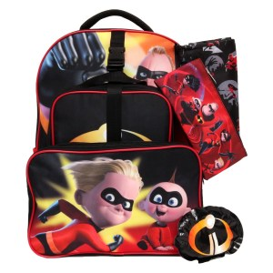 Incredibles Kids Backpack