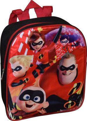 Disney's The Incredibles Backpack