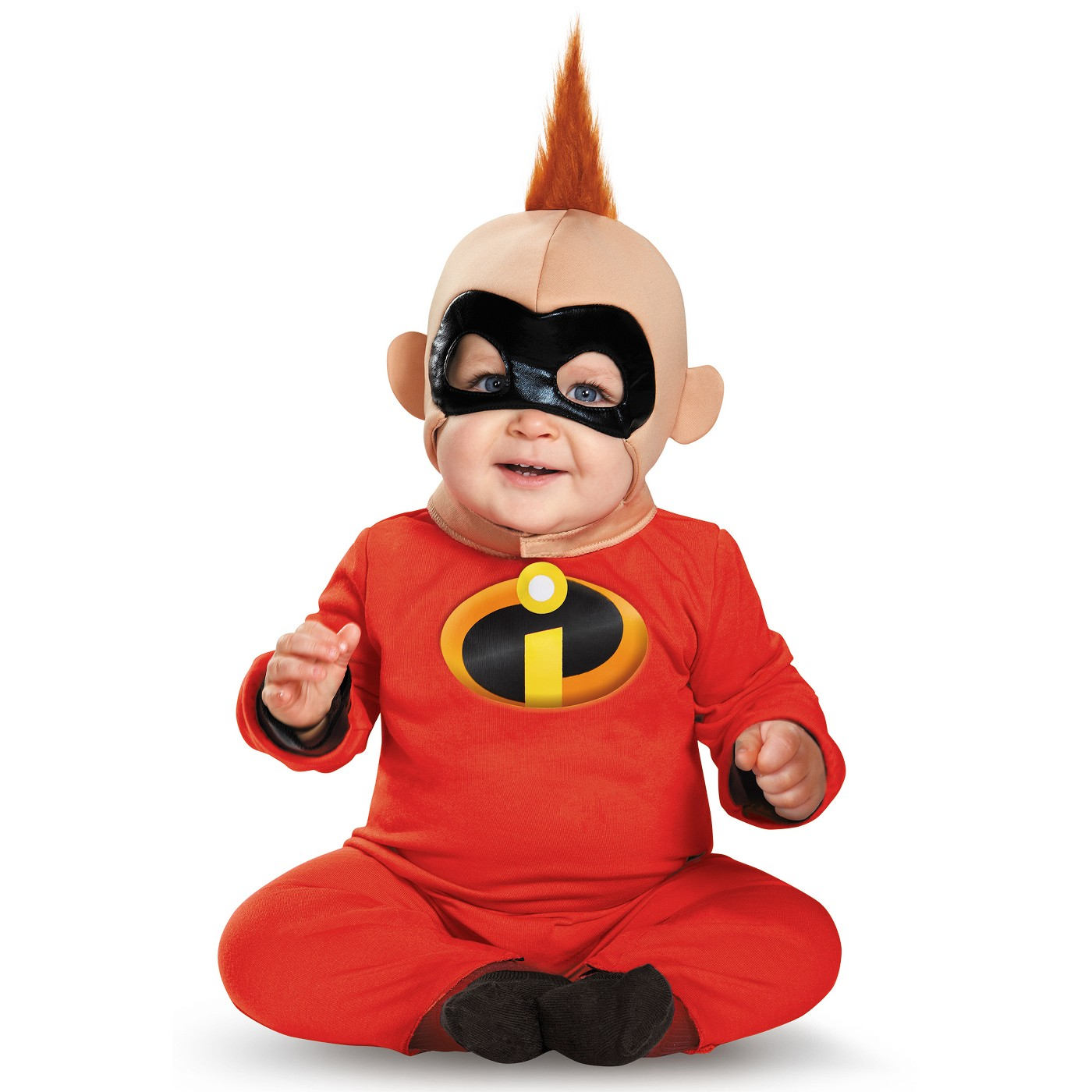 Baby Jack Incredibles Costume